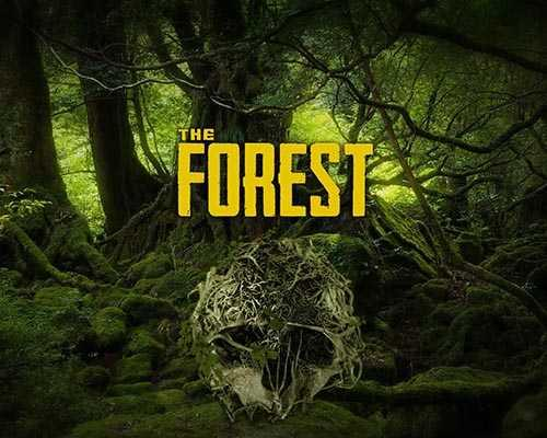 The Forest APK Full Version Free Download (June 2021)