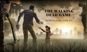 The Walking Dead iOS/APK Version Full Game Free Download