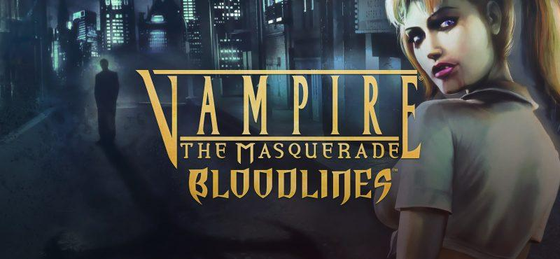 Vampire: The Masquerade – Bloodlines iOS/APK Version Full Free Download