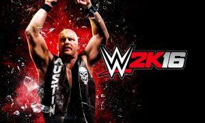 WWE 2K16 iOS Latest Version Free Download