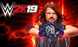 WWE 2K19 iOS Latest Version Free Download