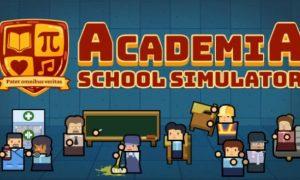 Academia : School Simulator PC Version Full Free Download