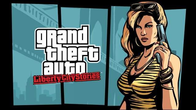 Grand Theft Auto Liberty City PC Latest Version Free Download