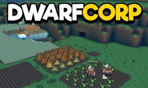 DwarfCorp PC Full Version Free Download
