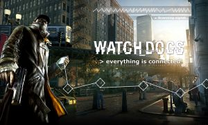 Watch Dogs iOS/APK Version Full Free Download