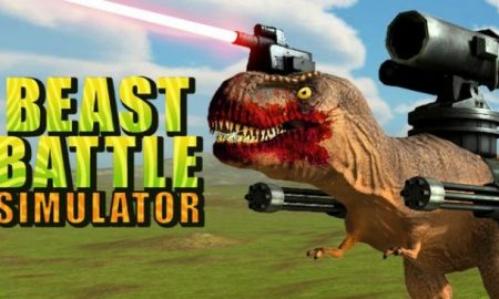 Beast Battle Simulator iOS Latest Version Free Download