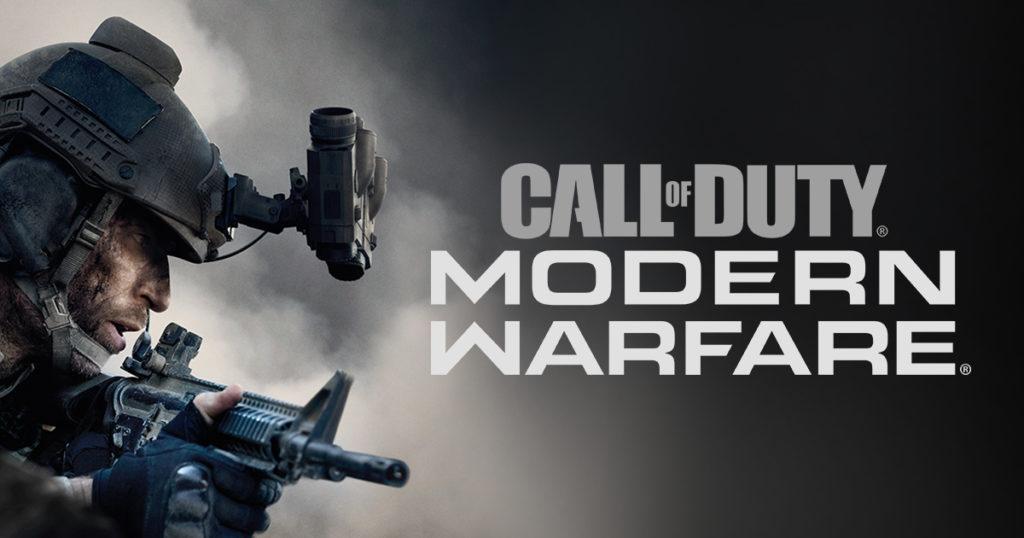 Call of Duty: Modern Warfare iOS/APK Full Version Free Download