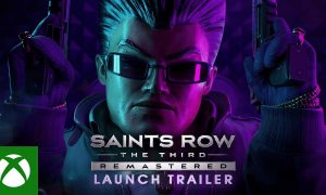 Saints Row: The Third Android Full Free Download