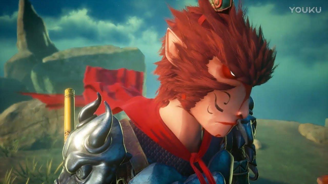 MONKEY KING: HERO IS BACK iOS/APK Version Full Game Free Download