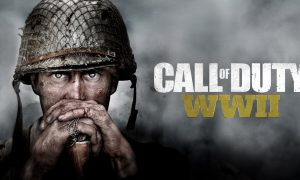 Call of Duty WWII PC Latest Version Free Download