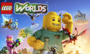 Lego Worlds iOS Latest Version Free Download