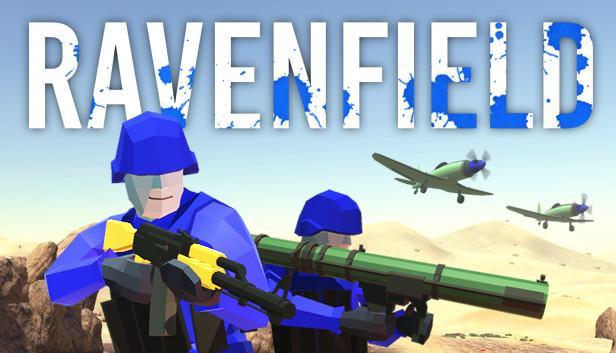 Ravenfield iOS/APK Version Full Free Download
