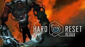 Hard Reset: Redux iOS/APK Full Version Free Download