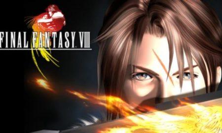 Final Fantasy VIII iOS/APK Full Version Free Download