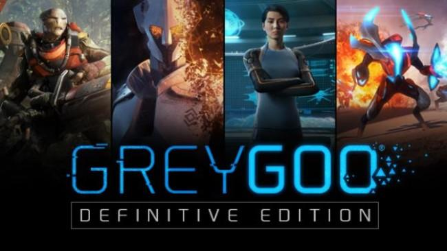 Grey Goo Definitive Edition iOS/APK Full Version Free Download