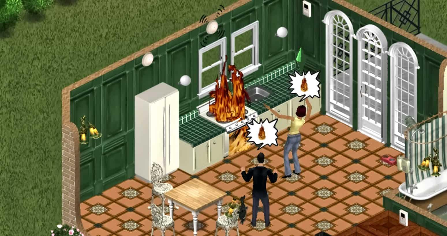 The Sims 1 PC Latest Version Free Download
