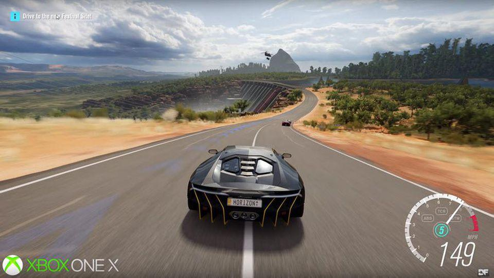 Forza Horizon 3 Android/iOS Mobile Version Full Free Download