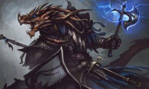 Dragonborne PC Version Download