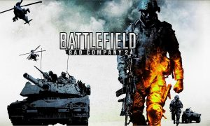 BATTLEFIELD BAD COMPANY 2 PC Latest Version Free Download