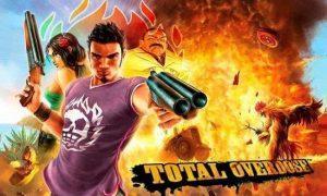 Total Overdose PC Version Free Download