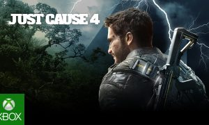 Just Cause 4 iOS/APK Version Full Free Download