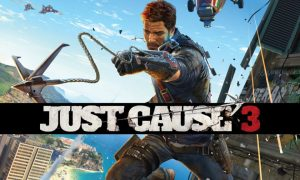 Just Cause 3 PC Version Full Free Download