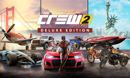 The Crew 2 PC Latest Version Free Download