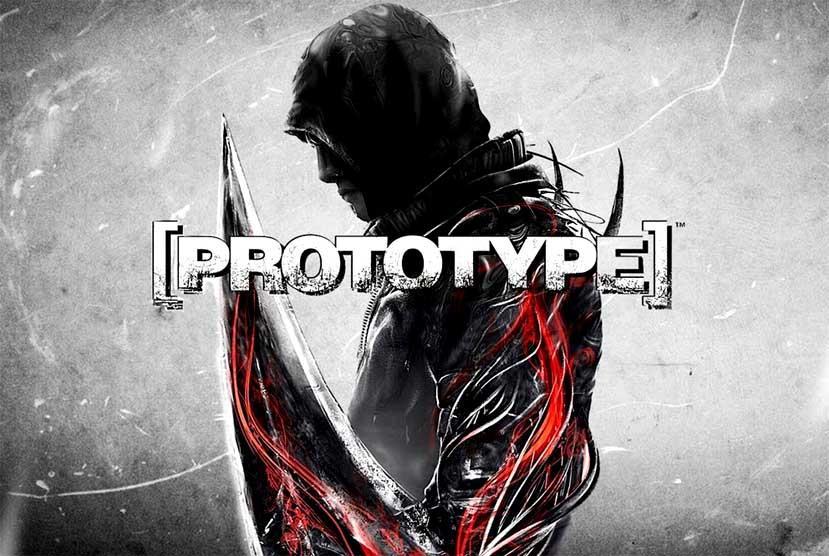 Prototype PC Full Version Free Download