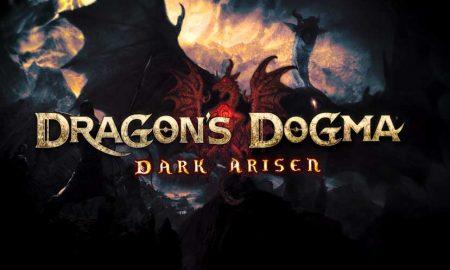 Dragon's Dogma: Dark Arisen PC Version Full Free Download