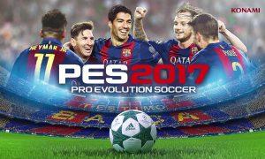 Pro Evolution Soccer 2017 iOS/APK Full Version Free Download