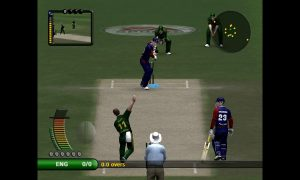 EA Sports Cricket 2007 PC Version Full Free Download