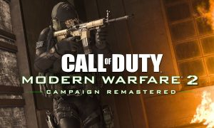 CALL OF DUTY MODERN WARFARE 2 Android/iOS Mobile Version Full Free Download