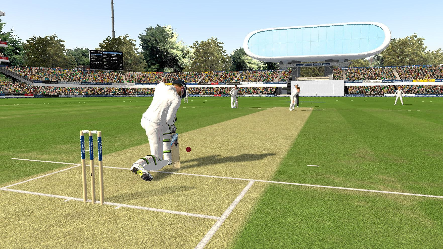 Ashes Cricket 2013 iOS/APK Version Full Free Download