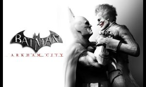 BATMAN ARKHAM CITY PC Version Game Free Download