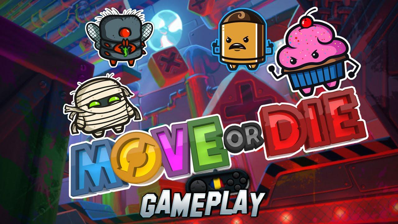 Move or Die iOS/APK Full Version Free Download