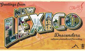 Descenders New Lexico iOS/APK Version Full Free Download