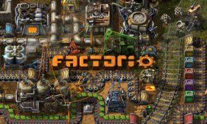 Factorio PC Version Download