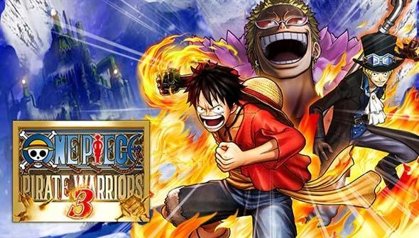One Piece Pirate Warriors 3 PC Version Full Free Download
