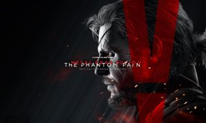 Metal Gear Solid V: The Phantom Pain PC Version Free Download