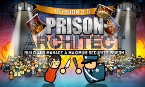 Prison Architect iOS/APK Version Full Free Download