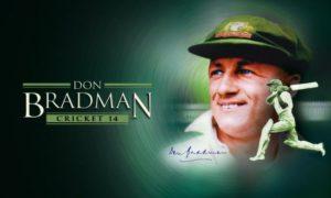 Don Bradman Cricket 14 PC Full Version Free Download