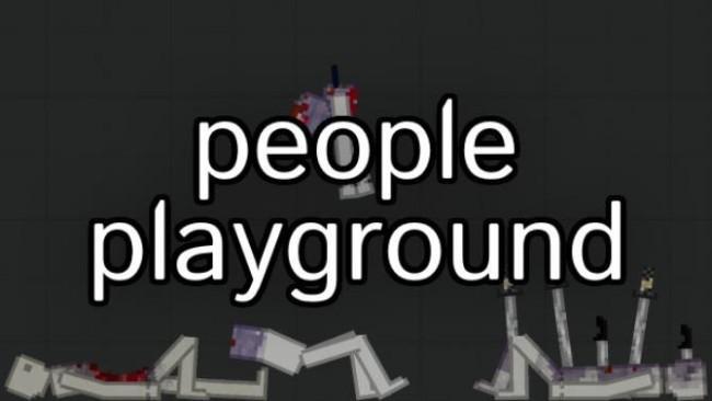 People Playground PC Version Download