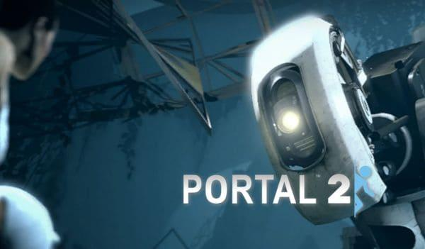 Portal 2 PC Version Download
