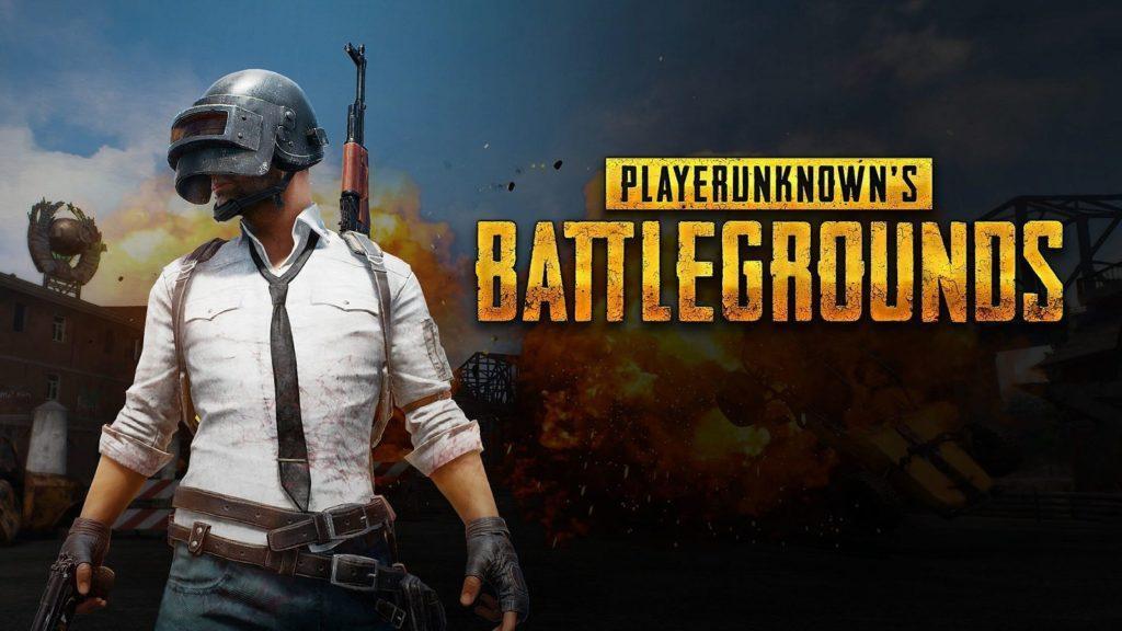 PUBG / PlayerUnknown's Battlegrounds iOS/APK Version Full Game Free Download