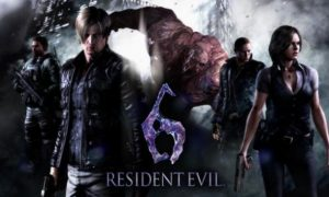 Resident Evil 6 / Biohazard 6 PC Version Full Free Download