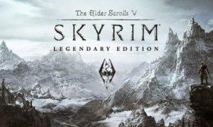 The Elder Scrolls V: Skyrim – Legendary Edition Android/iOS Mobile Version Full Free Download