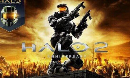 Halo 2 PC Full Version Free Download