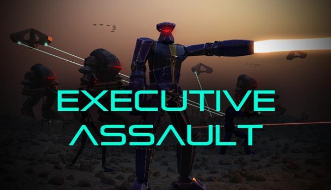 Executive Assault PC Version Free Download