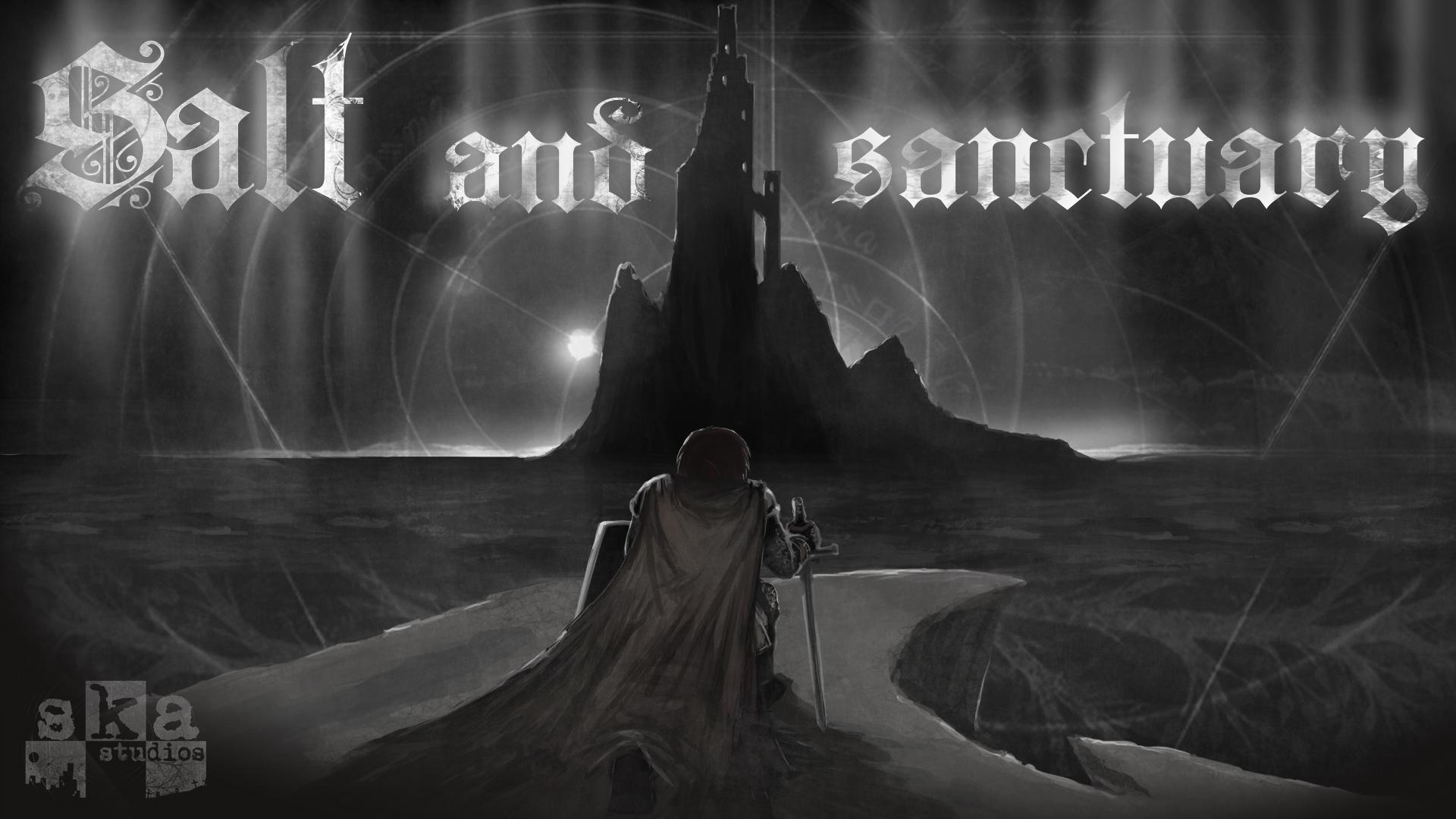 Salt and Sanctuary iOS/APK Full Version Free Download