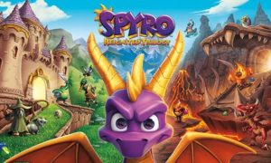 Spyro Reignited Trilogy iOS/APK Version Full Game Free Download